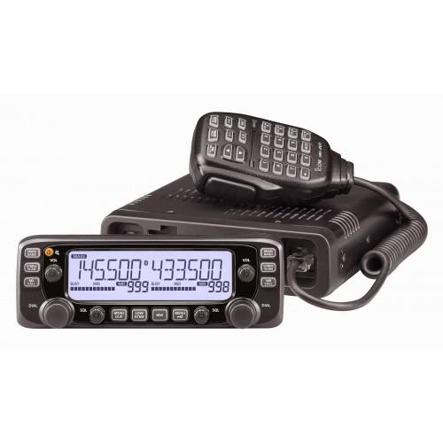 VHF/UHF mobilna radio-stanica IC-2730E