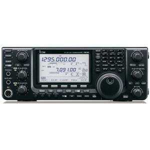 Icom IC-9100 HF/VHF/UHF radioamaterska bazna stanica