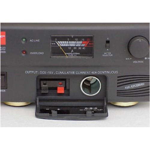 Switching mode DC napojna jedinica, 40 amp.