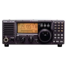 Icom IC-718 HF radioamaterska bazna stanica